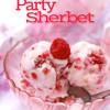 PARTY SHERBET