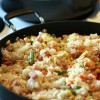 QUICK SPAM (DON'T STOP READING) FRIED RICE