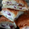 TURKEY CRAISIN CROISSANT SANDWICHES (EASY PARTY SANDWICHES)
