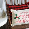 DIY 15 MINUTE PILLOW FROM PLACEMATS