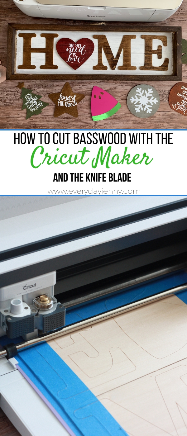 How To Make Your Bedroom Seem Larger Through Furniture: DIY SEASONAL HOME SIGN WITH THE CRICUT KNIFE BLADE